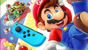 Super Mario Party no será compatible con el Mando Pro