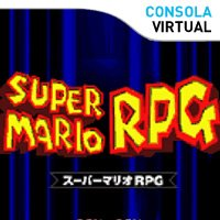 Super Mario RPG: Legend of the Seven Stars Wii