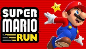 Super Mario Run debuta en dispositivos Apple con grandes cifras