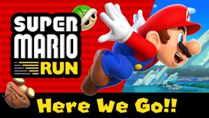 Ya disponible la descarga de Super Mario Run en Android