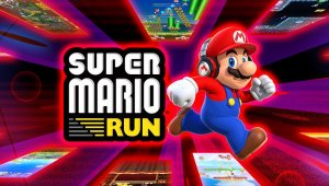 Super Mario Run anuncia su mayor actualización