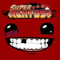 Super Meat Boy PS4