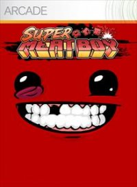 Super Meat Boy Xbox 360