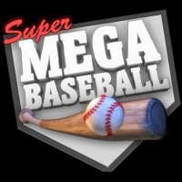 Super Mega Baseball PS4