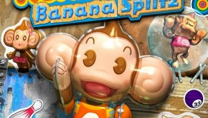 Super Monkey Ball Banana Splitz para Playstation Vita el 26 de octubre