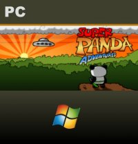 Super Panda Adventures PC