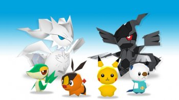 'Super Pokémon Rumble' disponible el jueves en la eShop