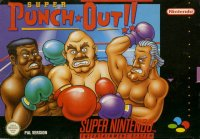 Super Punch-Out!! Super Nintendo