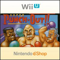 Super Punch-Out!! Wii U