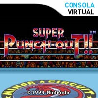 Super Punch-Out!! Wii
