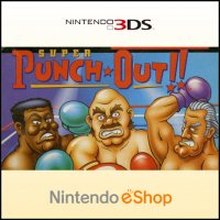 Super Punch-Out!! Nintendo 3DS