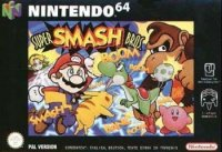 Super Smash Bros. 64 Nintendo 64