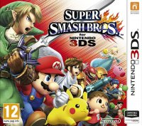 Super Smash Bros. for Nintendo 3DS Nintendo 3DS