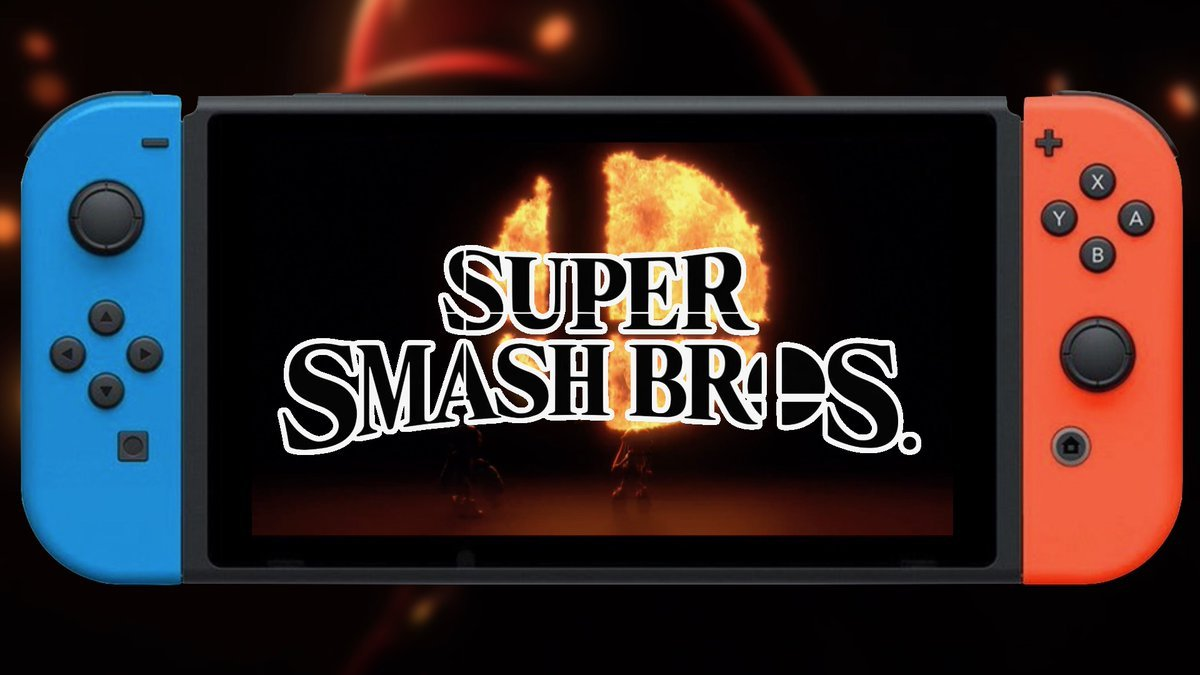 Super Smash Bros Ultimate Para Nintendo Switch Detalla Algunos De