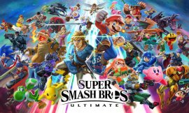 Análisis Super Smash Bros. Ultimate (Switch)