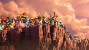 Super Smash Bros. Ultimate: Ya disponible el primer evento temático