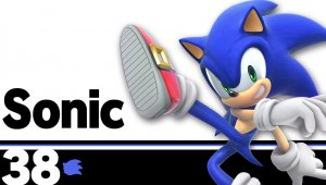 Super Smash Bros Ultimate esconde un homenaje a la historia de Sonic