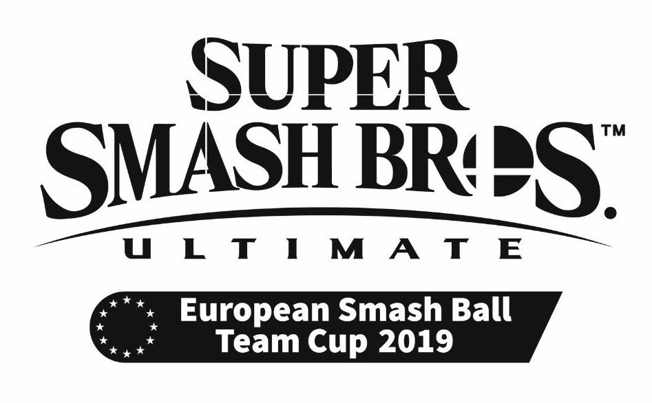 SSB. Ultimate European Smash Ball Team Cup 2019