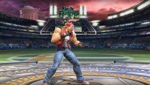 Super Smash Bros. Ultimate: todos los detalles de Terry Bogard