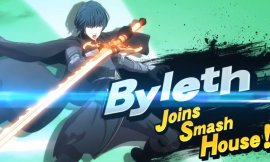 Smash Bros Ultimate y Fire Emblem; el problema no es Byleth, sino Marth