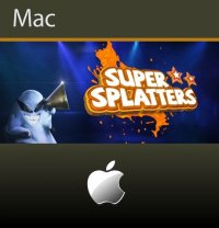 Super Splatters Mac