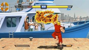 Capcom sacará un parche para Super Street Fighter II Turbo HD Remix