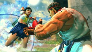 Super Street Fighter IV: Arcade Edition se une al Desafío Gamer