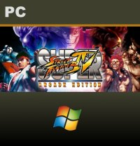 Super Street Fighter IV: Arcade Edition PC