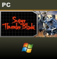 Super Thunder Blade PC
