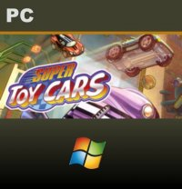Super Toy Cars PC