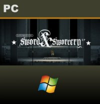 Superbrothers: Sword & Sworcery EP PC