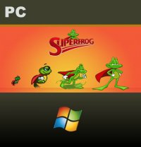SuperFrog HD PC