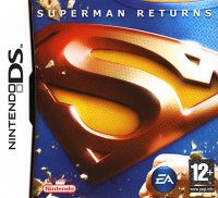 Superman Returns Nintendo DS