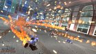 Supersonic Acrobatic: Battle Cars