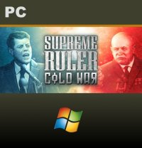 Supreme Ruler: Cold War PC