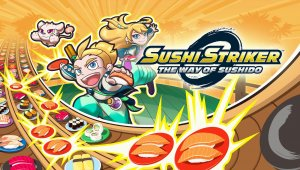 Sushi Striker: The Way of the Sushido - Fecha de lanzamiento y precio