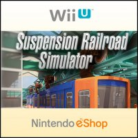 Suspension Railroad Simulator Wii U