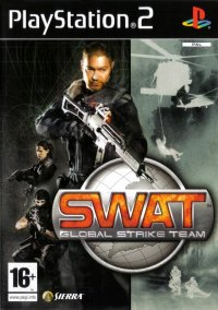 SWAT: Global Strike Team Playstation 2