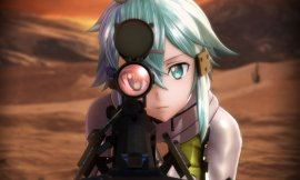 Análisis Sword Art Online: Fatal Bullet (Pc PS4 One)