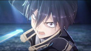 Disponible una nueva actualización para Sword Art Online: Hollow Fragment
