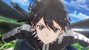 Varios personajes jugables para Sword Art Online: Lost Song