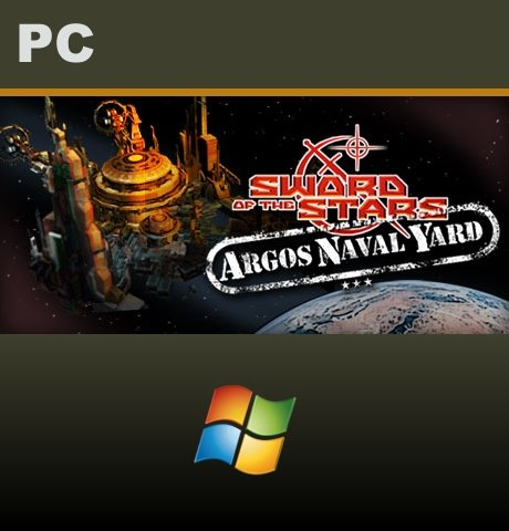 Sword of the Stars: Argos Naval Yard (expansion pack)