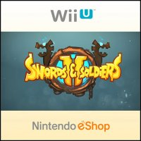 Swords & Soldiers II Wii U