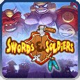Swords & Soldiers PS3