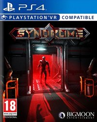 Symdrome PS4