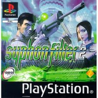 Syphon Filter 2 Playstation