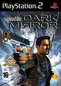 Syphon Filter: Dark Mirror Playstation 2