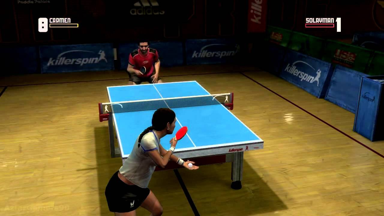 "essay on table tennis game Read this essay especially written for you on ""my favorite sport: tennis"" in hindi language this page is sponsored byhome."