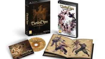 Tactics Ogre: Let Us Cling Together, confirmado su lanzamiento el 25 de febrero en Edición Premium
