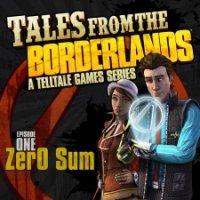 Tales from the Borderlands - Episodio 1: Zer0 Sum PS4